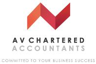 AV Chartered Accounts